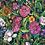 Thumbnail: 'Midnight Garden' Velvet