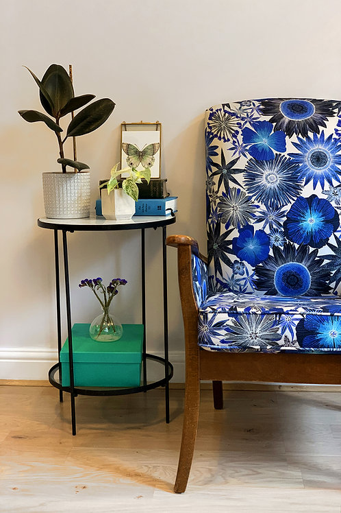 Sunflower Garden Armchair