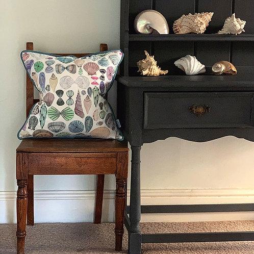Seashells Cushion Cover