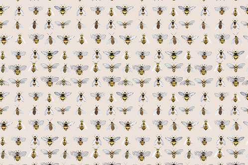 Bumble Bee's by the meter