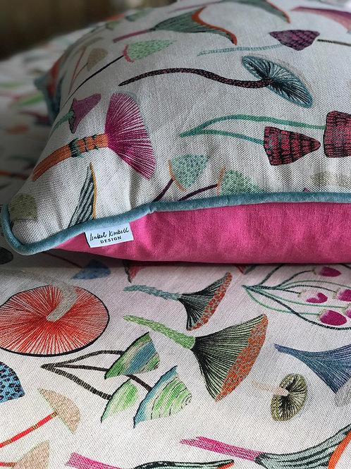 'Magic Mushroom' Cushion