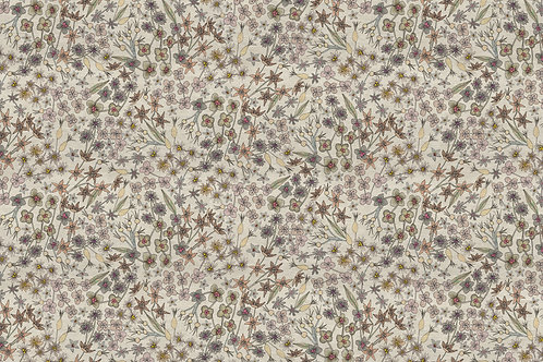 Daisy Day fabric by the meter