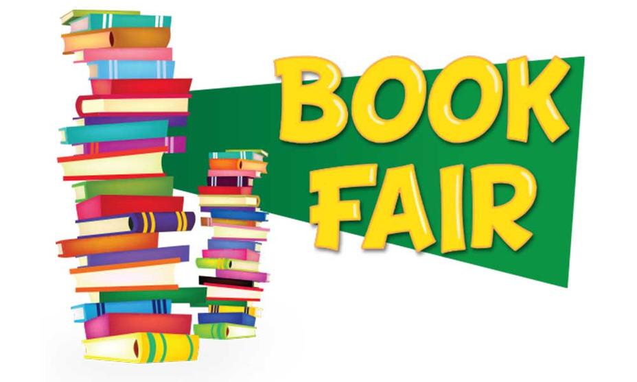 Fall Book Fair Starts September 9th at 6:30