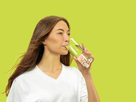 Wichtig Gründe, gereinigtes Wasser zu trinken