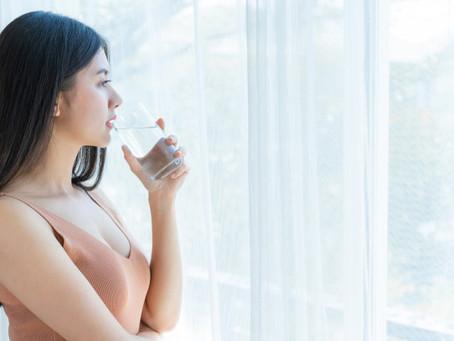 Was sind die Vorteile von Trinkwasser für den Körper?