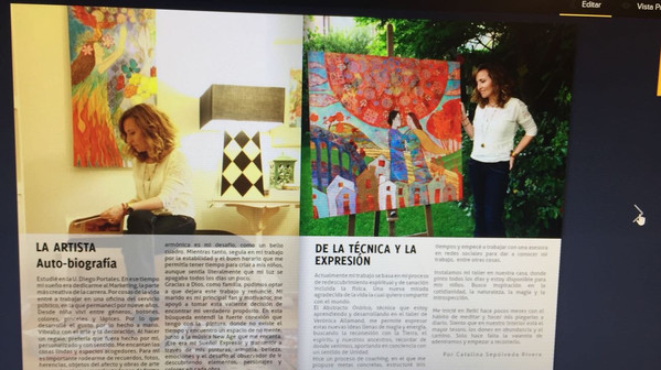 WALIC Magazine