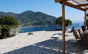Villa Holiday house rental 5 Terre Levanto, Ferienhaus, maison vacances
