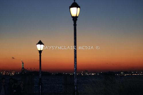 N.Y. Sky