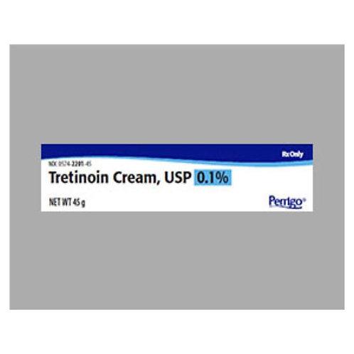 Tretinoin Cream 20 G  1 %