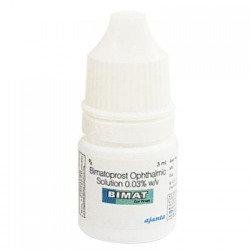 BIMAT- Generic Latisse - Bimatoprost
