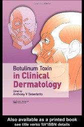Botulinum Toxin In Clinical Dermatology- EBook PDF