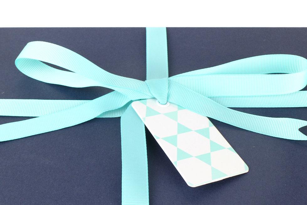 custom packaging custom embellishments
