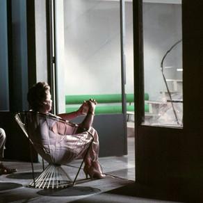 COLUNA: O MODERNO E O IMPESSOAL - UMA ANÁLISE HISTÓRICO-ARQUITETÔNICA DO FILME MON-ONCLE.