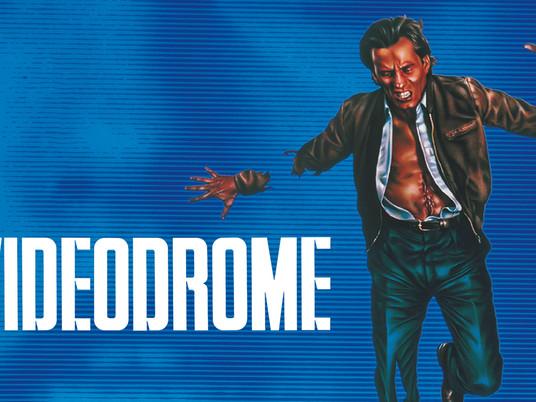 CRÍTICA: VIDEODROME (1983)