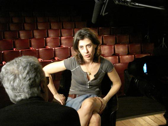 CRÍTICA: JOGO DE CENA (2007)