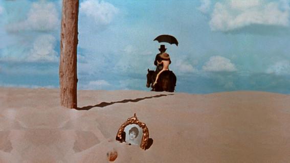 CRÍTICA: EL TOPO (1970)