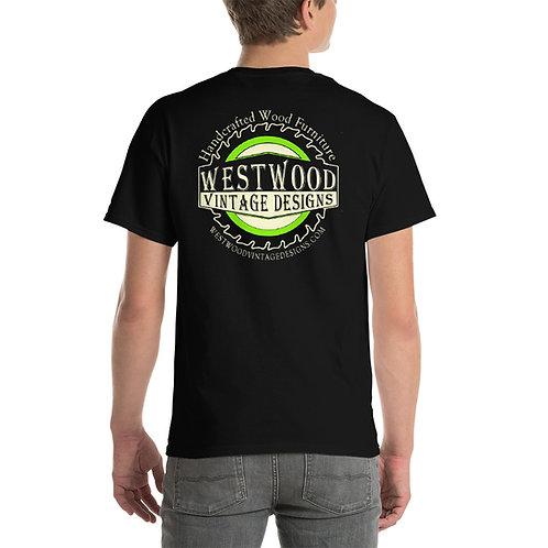 """WW Logo"" Unisex T-Shirt"