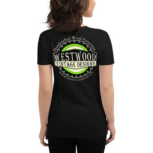 """""""WW Logo"""" Women's T-Shirt"""