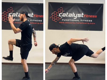 Do These Exercises to Improve Your Bat Speed