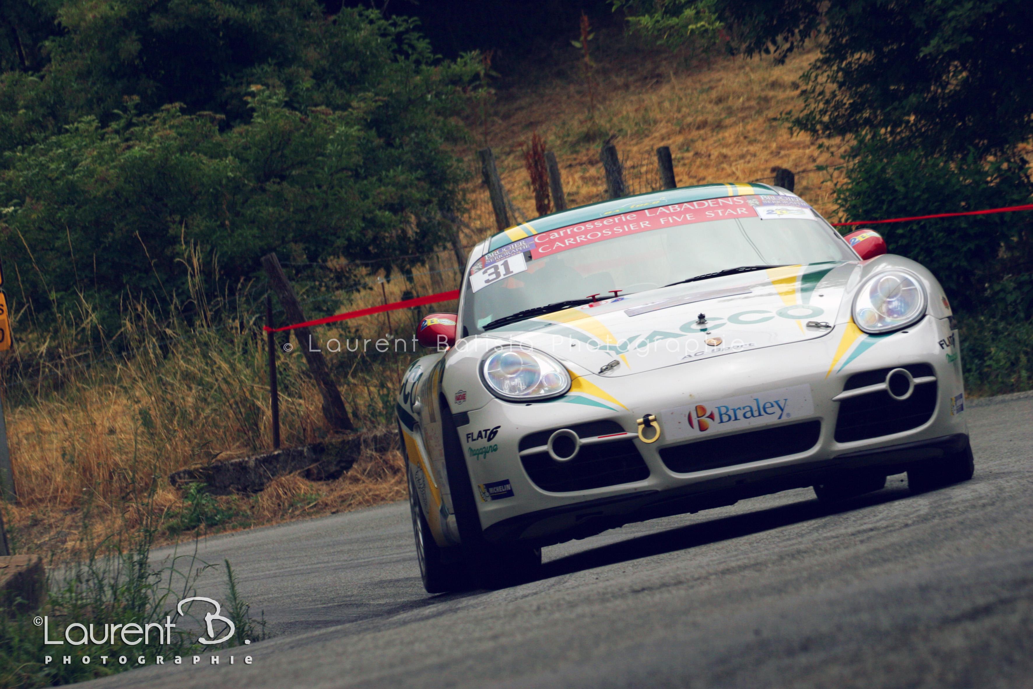 Rallye du Rouergue 2015