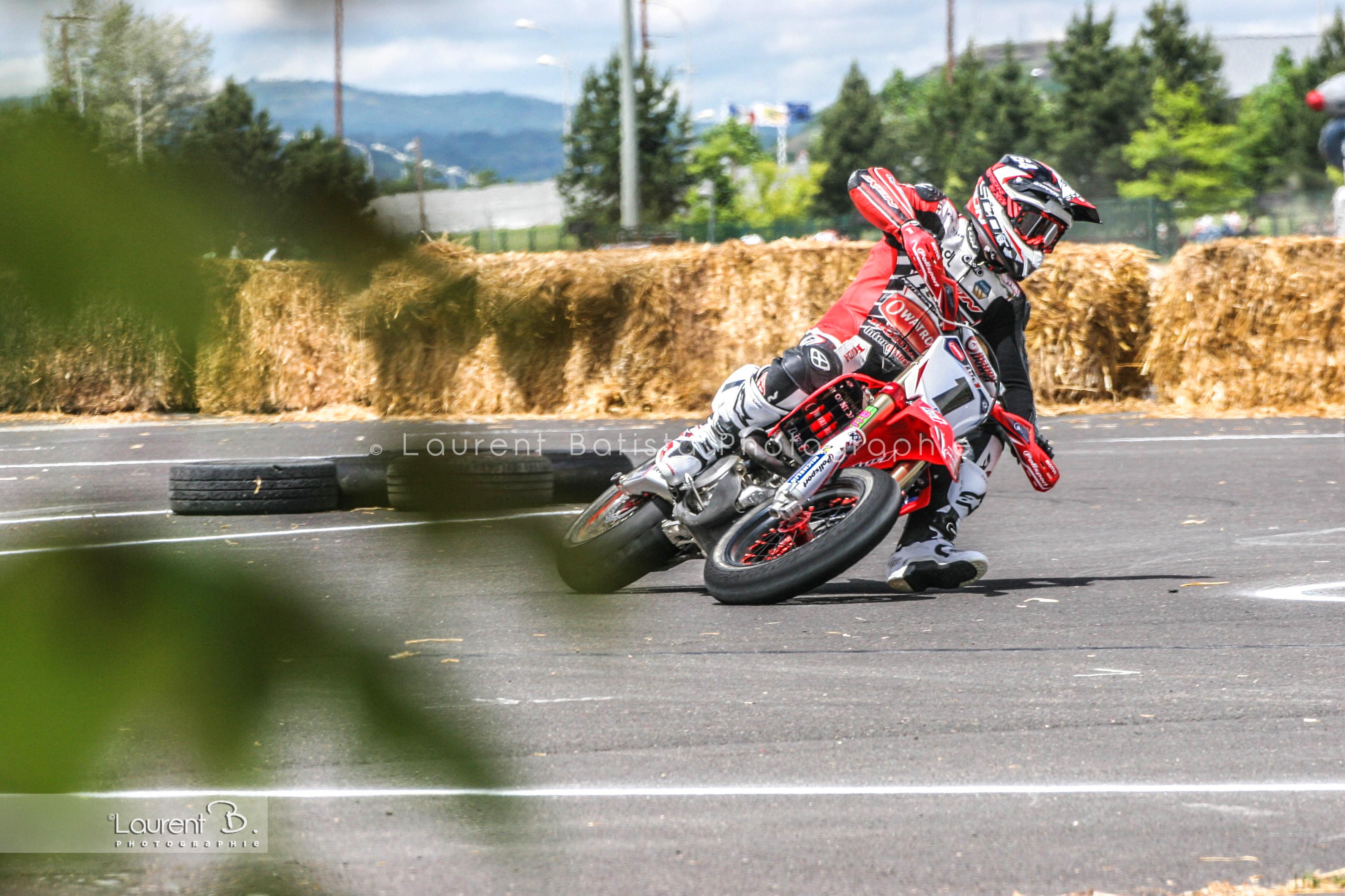 Clermont-Ferrand 2016 - S1
