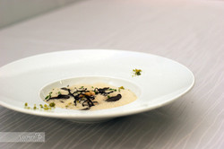 Shooting culinaire