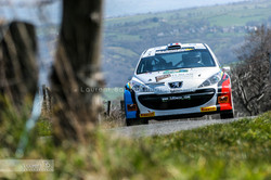 Rallye de Marcillac 2016