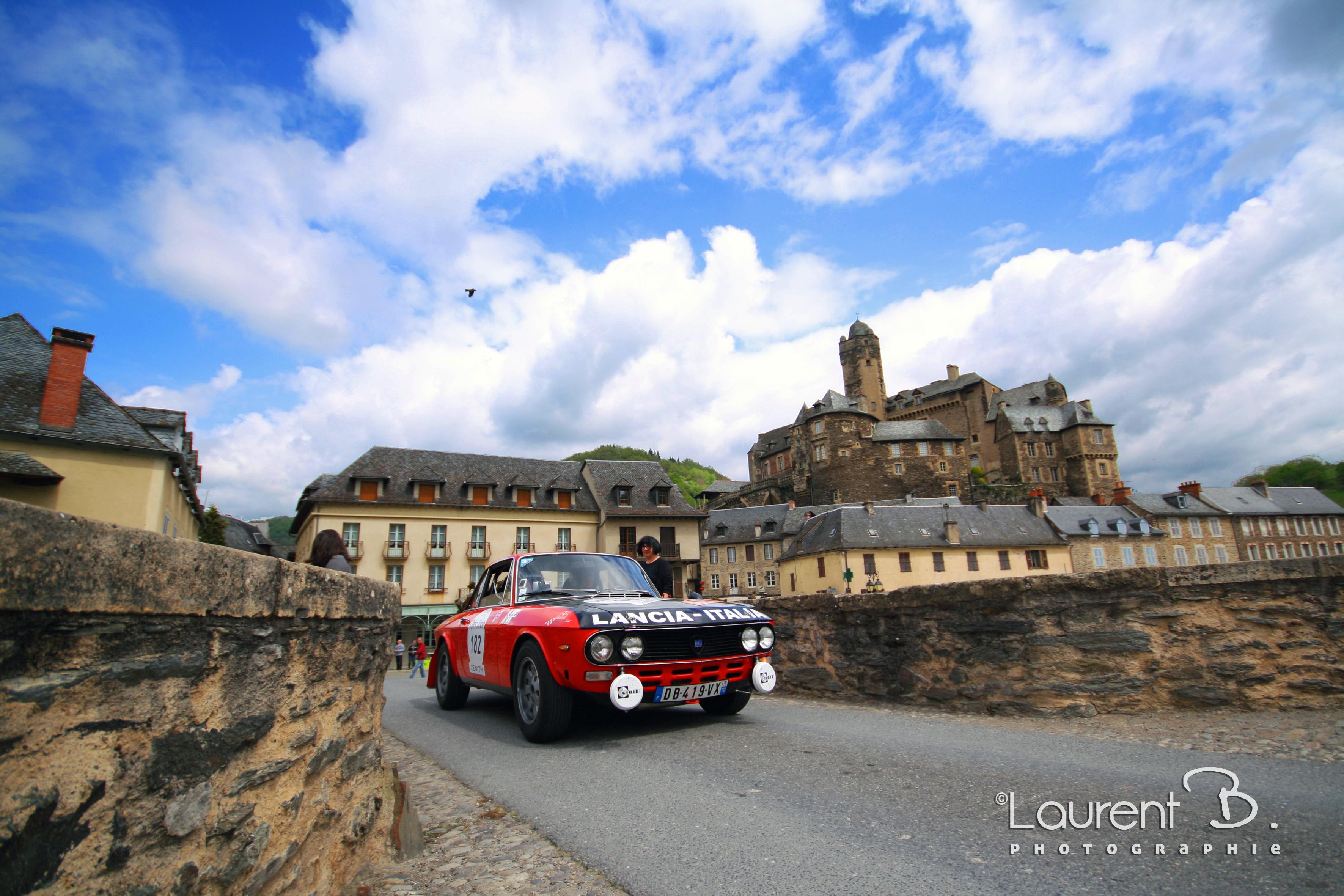Tour Auto Optic 2000 - 2015