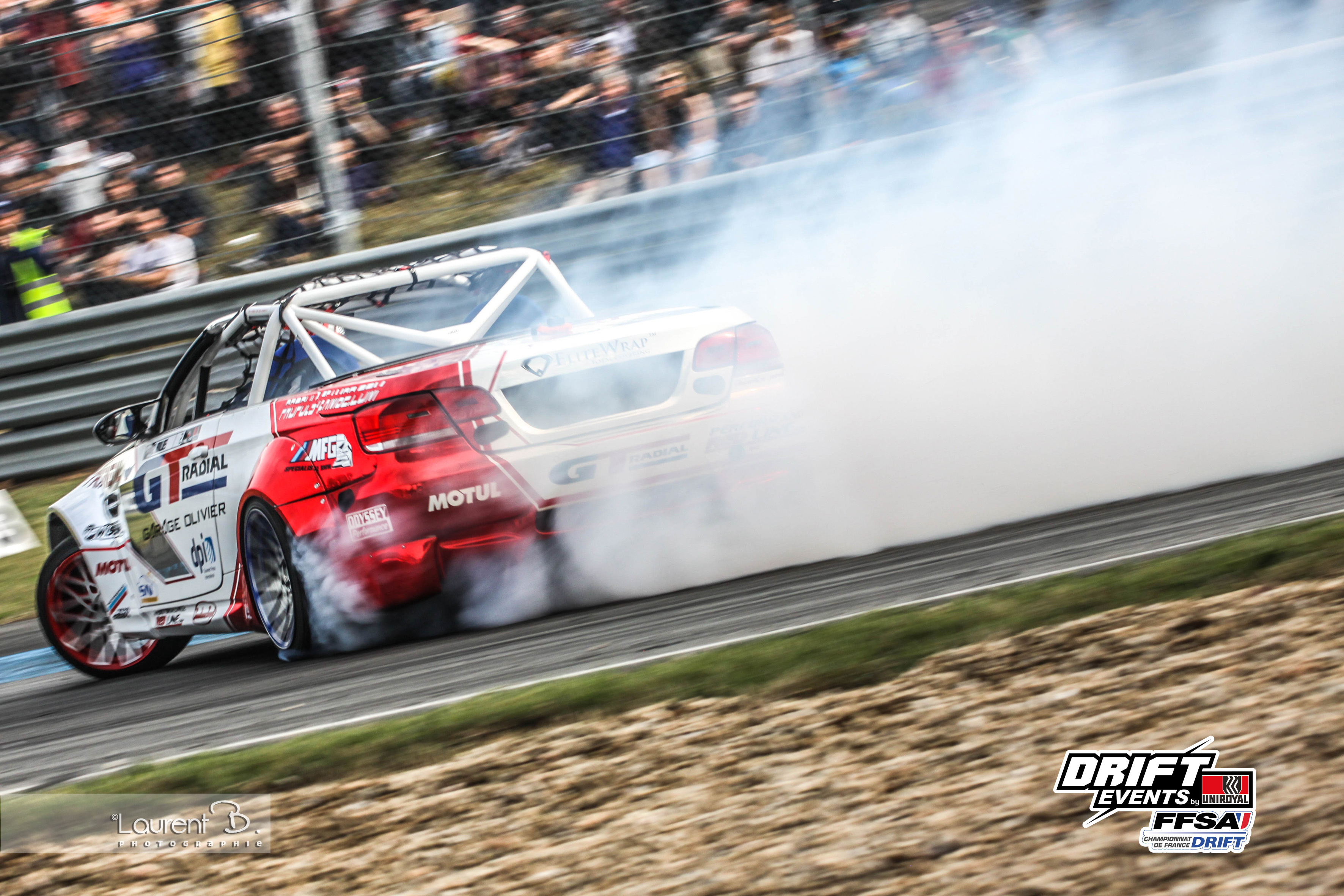 Championnat de France de Drift