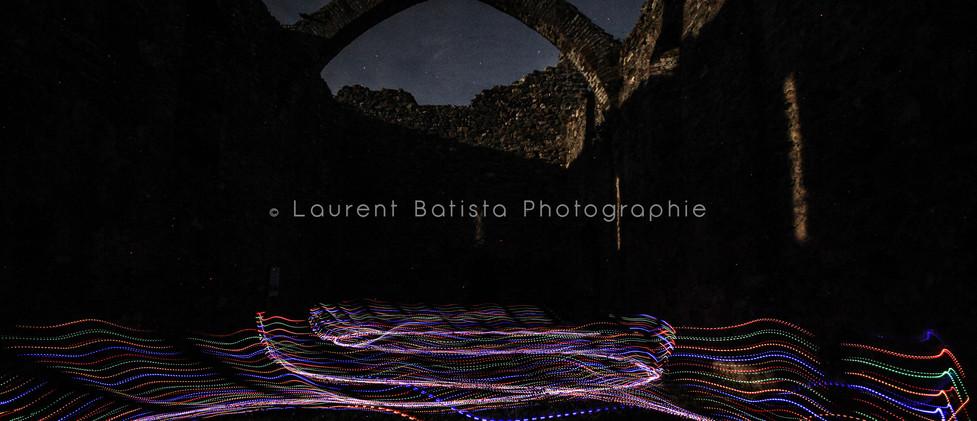 Sortie nocturne au Puy-St-Georges
