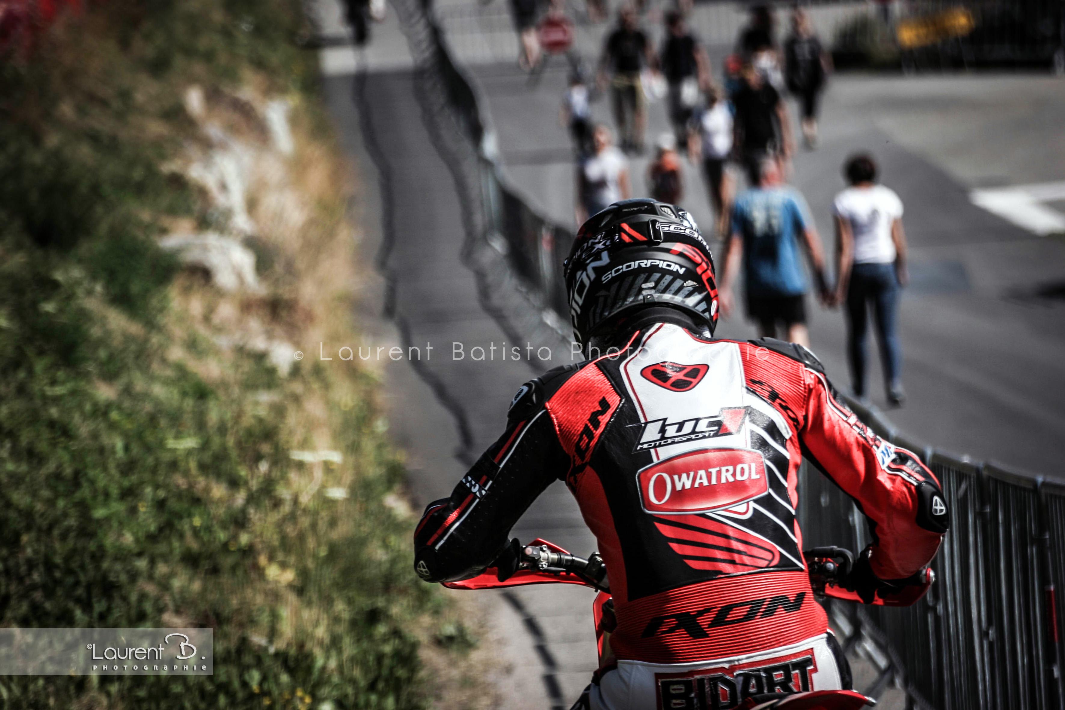Alpe d'Huez 2015 - S1