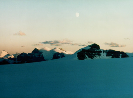 The Icefield