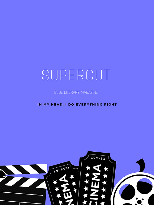 supercut movie poster