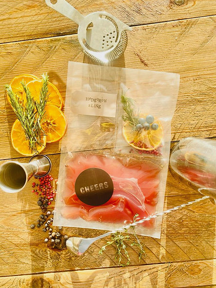 Single Classics Cocktail Box 📦