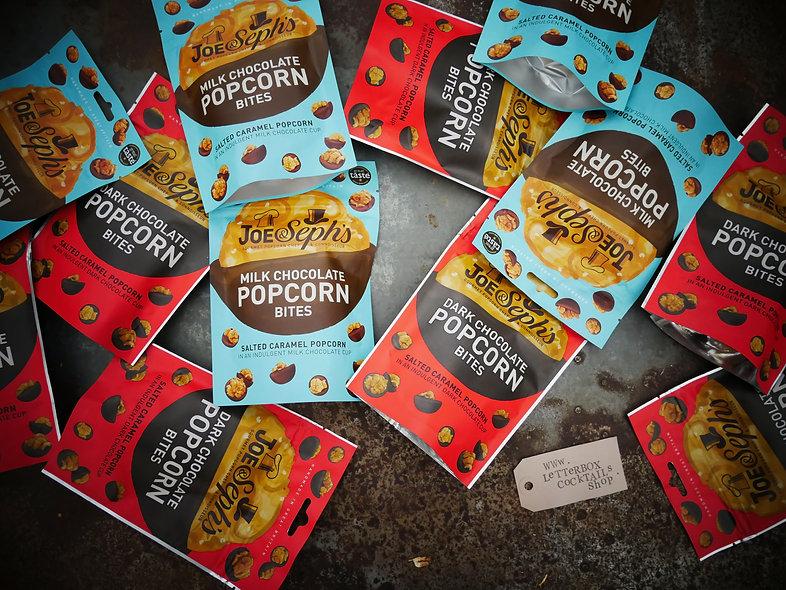 Popcorn 🍿 Bites *Pimp your box
