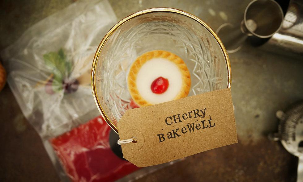 Cherry 🍒🧁 Bakewell