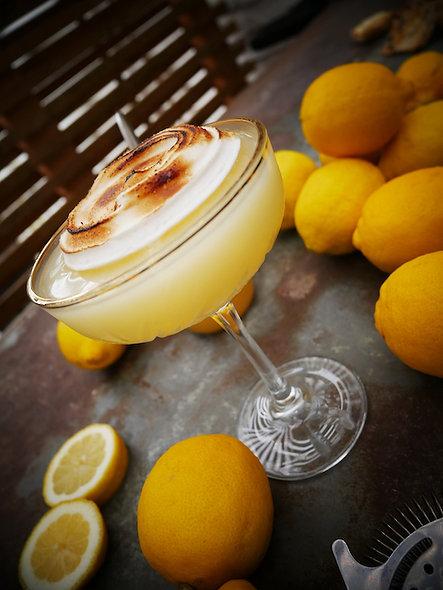 Lemon 🍋🥚Meringue Pie