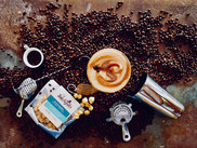 Salted Caramel Espresso Martini promo sh