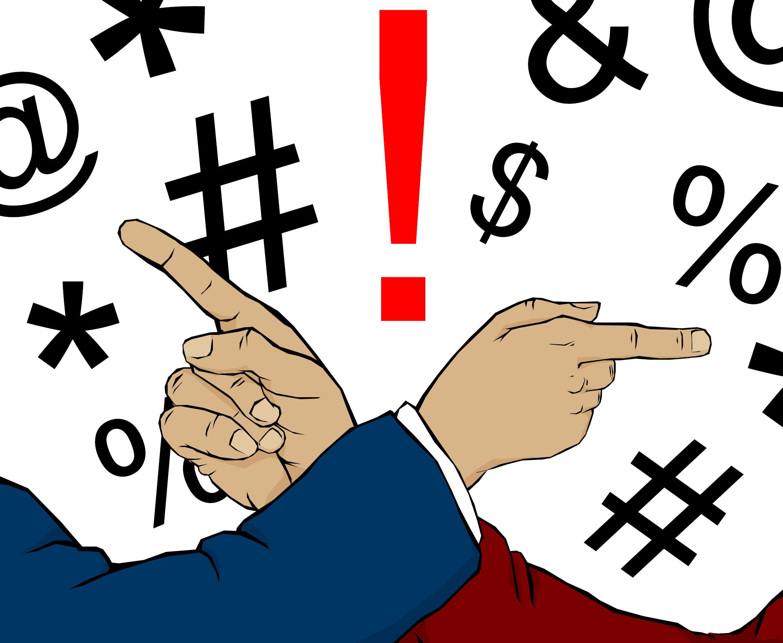 5 Topics You Should Avoid On Social Media | New Orleans | United States | Do Better Social Media Marketing