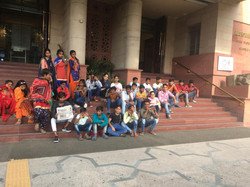 FunWagonnational museum educational tour