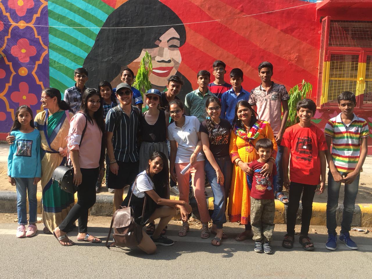 Lodhi Art District Trip.JPG