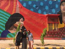 Delhi Lodhi Art Tour Fun Wagon.JPG