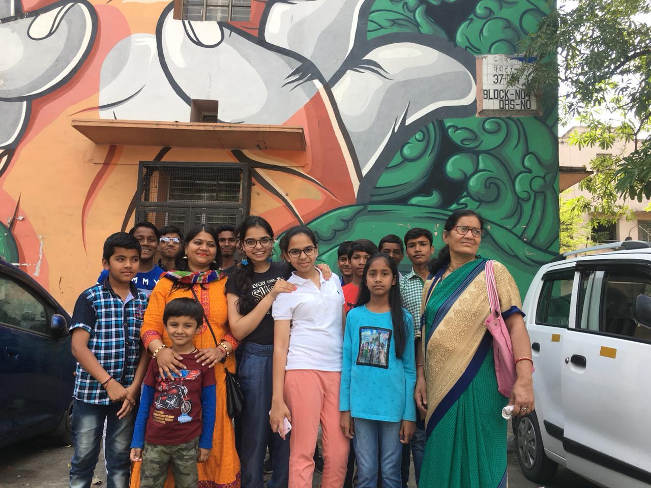Lodhi Art District Tour Delhi.JPG