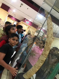 national museum tour with children.jpg