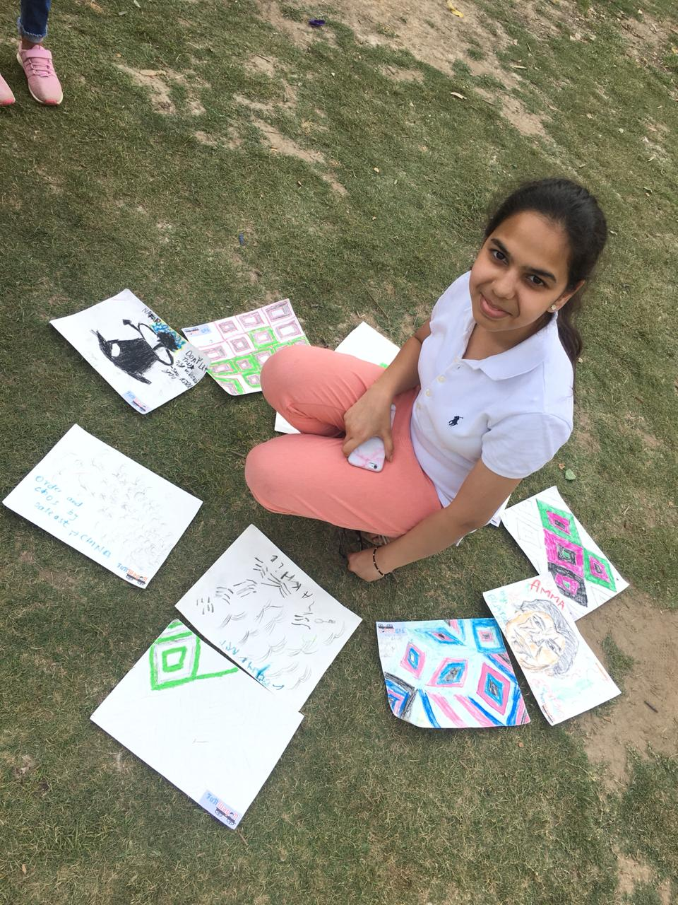 Delhi Lodhi Art District.JPG