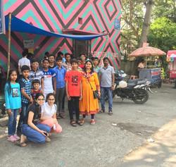 Lodhi Art District Tour.JPG