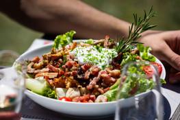 La tzoum'salade