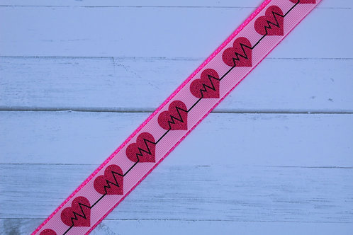 Pink EKG