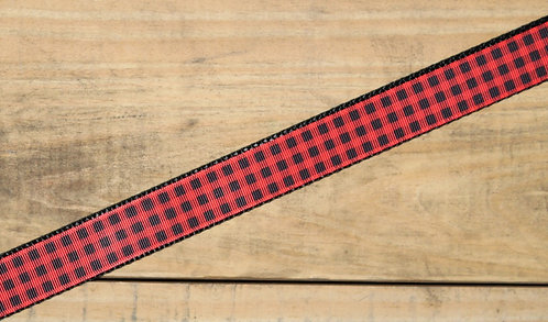 Small Buffalo Plaid