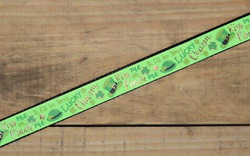 Luck of the Irish (Green)